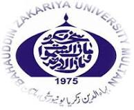 BZU MSC Physiology Results 2018