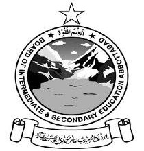 BISE Abbottabad Board Matric SSC Result 2018 Date Time