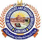 BISE Larkana 9th Class Result 2018