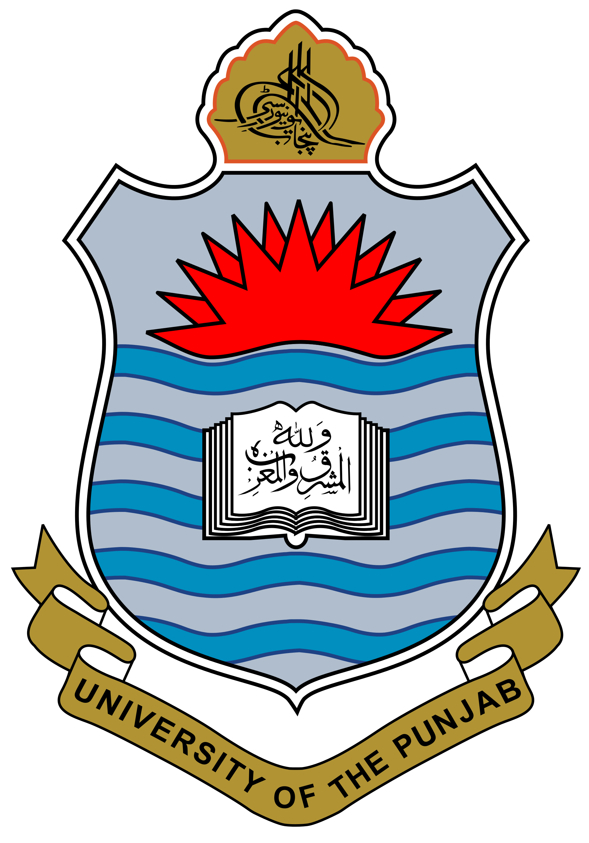 PU Date Sheet for MBA Part 1 Annual Exams 2018