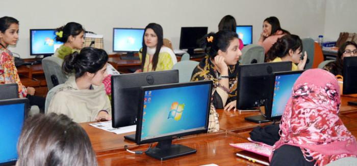 KPK Plans is to Establish 1300 IT Labs