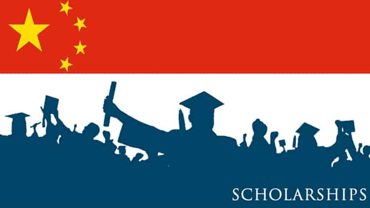 Chinese Scholarships Boosted to 600 Year Under CPEC