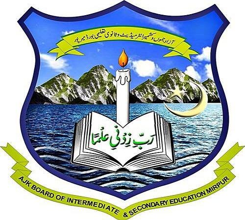BISE AJK Intermediate Submission Schedule For Annual Exams 2