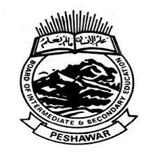 BISE Peshawar Matric Class Datesheet 2018