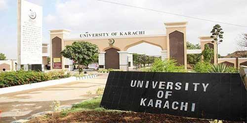 Karachi University Admissions in Evening Programs
