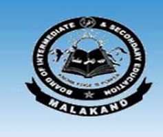 BISE Malakand SSC Part 1 Result 2017