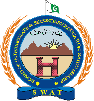 BISE Swat SSC Part 1 Result 2017
