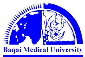 Baqai Medical University Admissions PharmD 2017