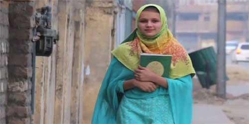 Pak Student Winner of International Children Peace Prize