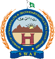 BISE Swat SSC Annual Exams 2018