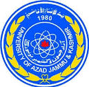 AJK University MBBS Result Supply Exams 2017