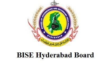 Hyderabad, Board of Intermediate and Secondary Education Hyd