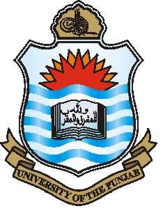 University of Punjab M.A. Arabic and M.A. Political Sci 2018