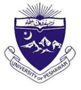 University of Peshwar MA Msc Result 2018