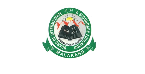 Bise Malakand Matric Roll No Slips 2018
