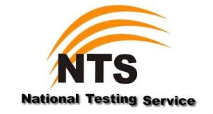 NTS GOP Passed Candidate Screening Test Result 2018