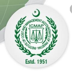 ICMA Admission Open Spring 2018