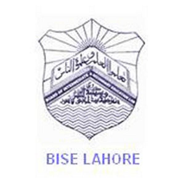 Lahore Board FA/FSc Date Sheet 2018