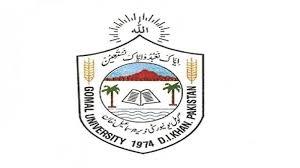 Gomal University Admissions 2018 PhD & MPhil Classes