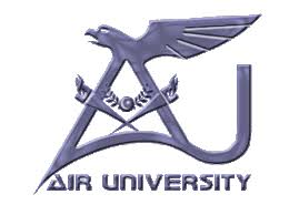 Air University Fall Admissions 2018