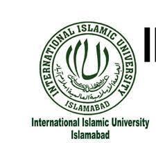 IIUI Admissions 2018 Fall Semester