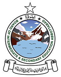 Abbottabad Board SSC Result 2019 Toppers