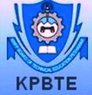 KPBTE Tech Courses Online Registration Session 2019-20 Sched
