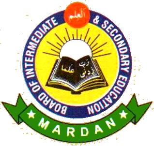 Mardan Board SSC-1 Marks Re-Totaling 2019