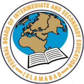 Federal Board Inter Supply Exams 2019 Schedule
