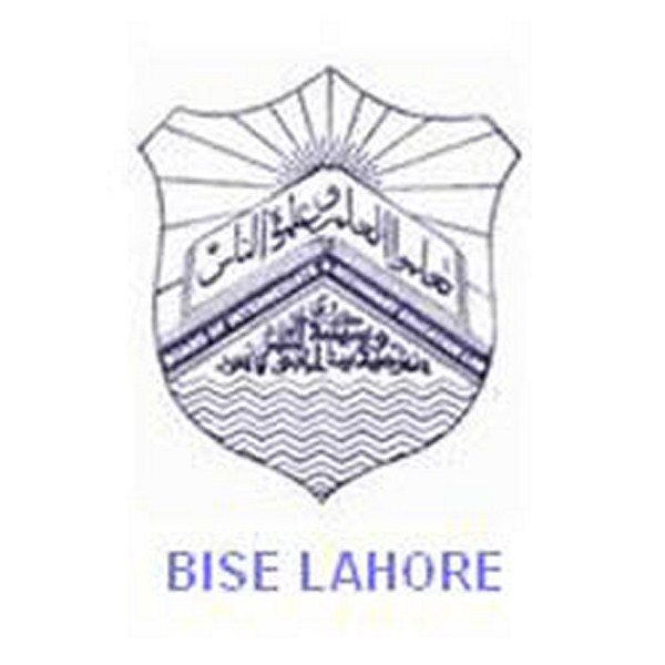 BISE Lahore HSSC Supply Exams Schedule 2019