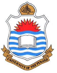 PU MSc IT Second Annual Exams 2020 Schedule
