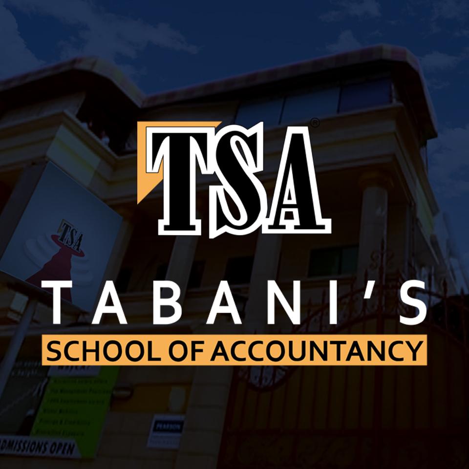 Tababanis School of Accountancy TSA Admissions 2020