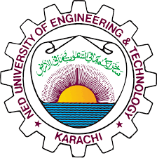 NED University of Engineering and Technology Admissions 2020