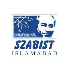 SZABIST 2nd Round Admissions fall 2020