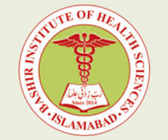 Bashir Institute of Health Science Admissions 2020