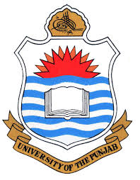 Admission form and Fee PGD Punjab University 2020