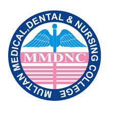 Multan College of Nursing Admissions 2020