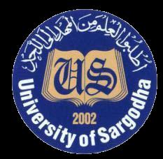 Sargodha University MA Annual Exams Result 2020
