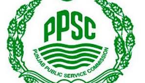 Punjab Public Service Commission PPSC Jobs 2020