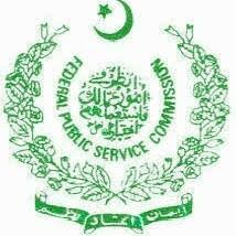 FPSC Assistant Director PM Office Result 2020