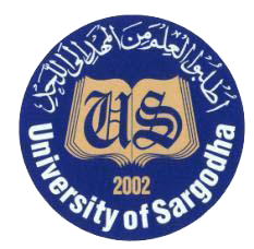 UOS MA MSc Annual Exams Result 2020