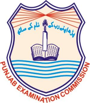 PEC 8th Standard Exams 2020 Position Holders