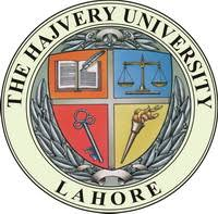 Hajvery University DPT BS MA MBA Admissions 2020