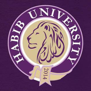 Habib University BS BA BSc Admissions 2020