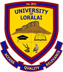 University of Loralai MPhil Admissions 2021