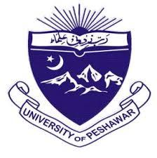 University of Peshawar MA MSc MBA Admissions 2021