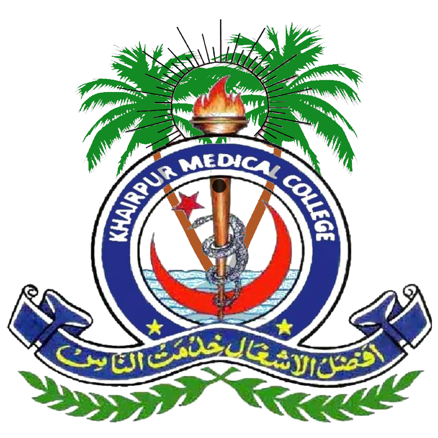 Khairpur Medical College MBBS Admissions 2021