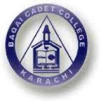 Baqai Cadet College Class 7th 8th 9th 11th Admissions 2021