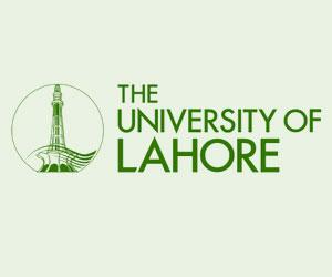 The University of Lahore BS BCom MS MPhil Admissions 2021