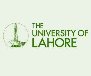 The University of Lahore BS BBA Admissions 2021